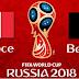 Prediksi Bola Prancis Vs Belgia 11 Juli 2018