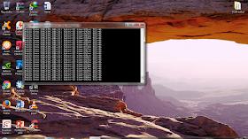 Melakukan Ping Dengan CMD Untuk Mencegah Internet Mengalami Idle