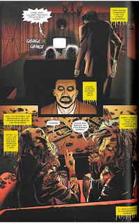 Comic: Review de El club de los supervivientes de Lauren Beukes y Dale Halvorsen - ECC Ediciones