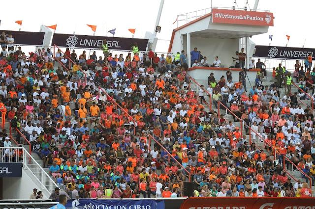 La posible Liga Dominicana de Fútbol 2020