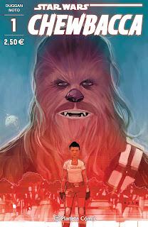 http://www.nuevavalquirias.com/star-wars-chewbacca-comic-comprar.html