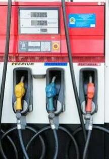Efek buruk bahan bakar oplosan