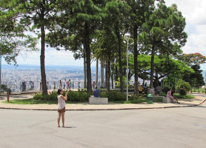 Minas Gerais, Roteiro pela capital e principais cidades históricas