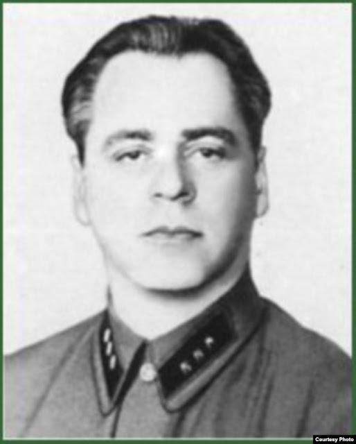 Soviet commissar Vsevolod N. Merkulov worldwartwo.filminspector.com