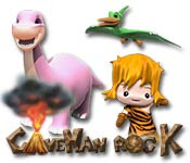 CaveMan Rock Free Download