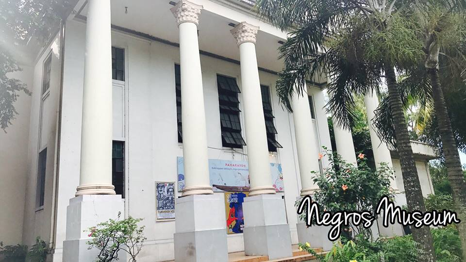 negros museum in negros occidental