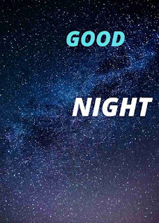 HAPPY GOOD NIGHT IMAGE BY SPACE