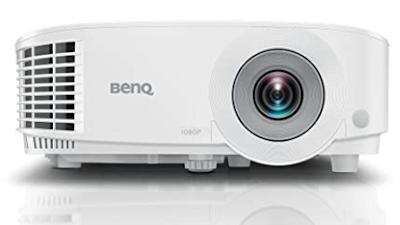 BenQ MW550 WXGA Business Projector