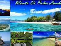 Tempat Wisata di Lombok Paling Populer Tahun ini