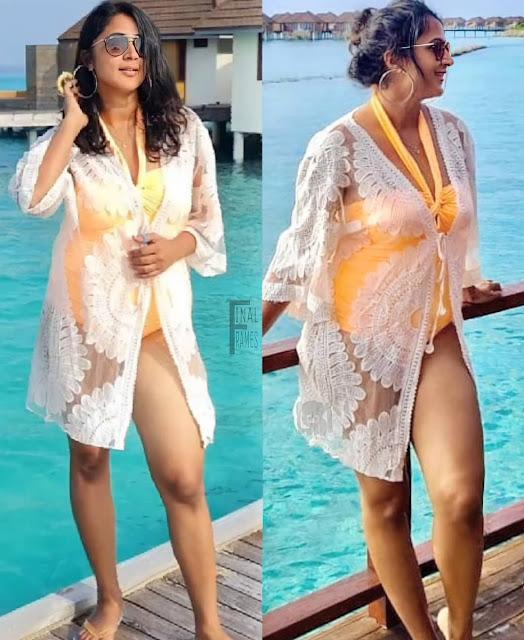 Kaniha Bikini Hot