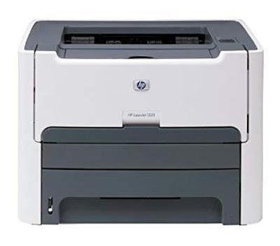 HP LaserJet 1320 Printer series Review - Free Download Driver