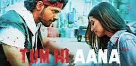 tum hi aana lyrics in hindi