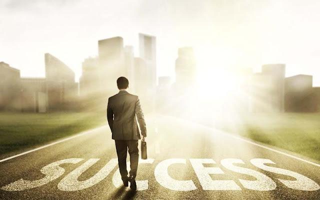 Manfaat Pengembangan Diri Untuk Kesuksesan