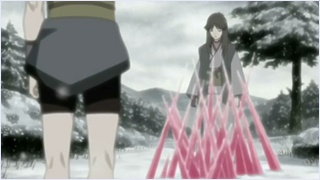 กุเร็นในวัยเด็กฆ่าแม่ของยูกิมารุ