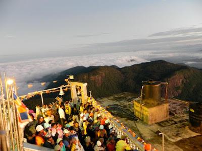 Sri Pada Summit