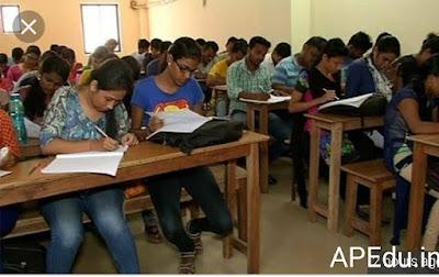 Minor changes in Secretariat exam schedule