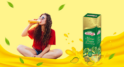 Top 5 Summer Traditional Drinks in India