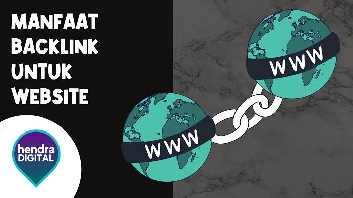 Manfaat Backlink untuk Website