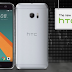 HTC 10 claims better camera, sound and also design.