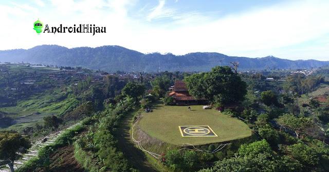 Lokasi PIne Forest Camp Lembang, Tiket dan Perizinan Pine Forest Camp lembang
