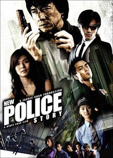 New Police Story <br><span class='font12 dBlock'><i>(Xin jing cha gu shi - San ging chaat goo si (New Police Story))</i></span>
