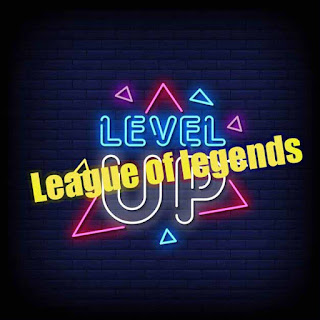 how to get up fast to level 30 in lol
