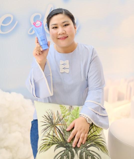 Senka Roadshow with Bandung Beauty Blogger