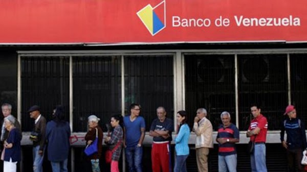 El Banco de Venezuela premia a los abuelitos que usen la banca electrónica