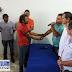 Paripiranga-BA: Convenção do DEM no Pov. Lagoa Preta oficializa candidatura de Jorge de Manoel de Lúcio, com o apoio do ex-prefeito Carlinhos
