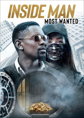Inside Man: Most Wanted |2019| |DVD| |NTSC| |R1| |Latino|