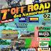 7º Off Road dos Namorados, Jundiá-RN, 02 de Julho.
