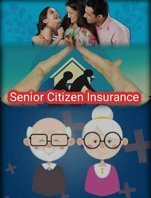 senior citizen insurance