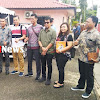 Dirjen Informasi dan Komunikasi, ke Kedutaan Indonesia di Malaysia