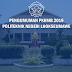 PENGUMUMAN PKKMB 2019 POLITEKNIK NEGERI LHOKSEUMAWE