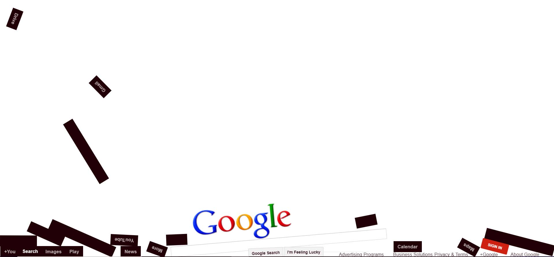 facts-of-google-gravity