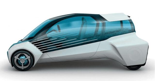 Kompetisi Mobil Masa Depan Tercanggih Di Dunia