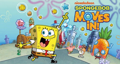 SpongeBob Moves in Apk Data v4.37.00