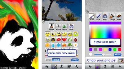 aplikasi desain busana di iphone dan ipad