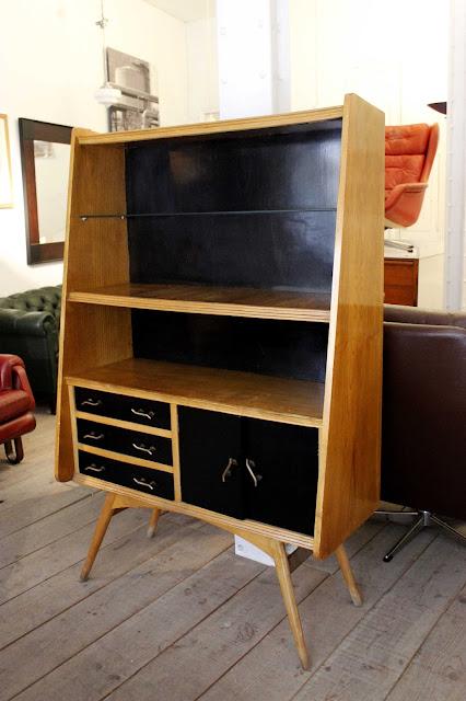 Vintage 4p tu tienda de muebles vintage en madrid - Muebles segunda mano madrid particulares ...