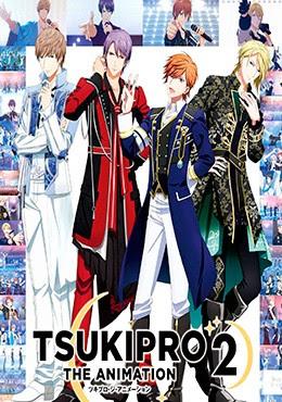 Anime Tsukipro The Animation 2