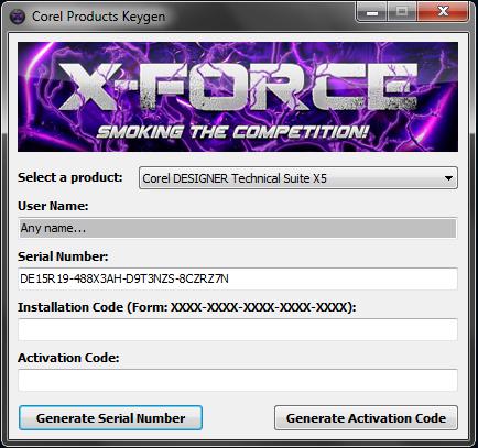 xf adsk2019 x64 keygen download