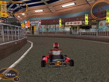 تحميل لعبة سباق السيارات