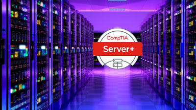 best Udemy ourse to pass CompTIA Server+ Exam