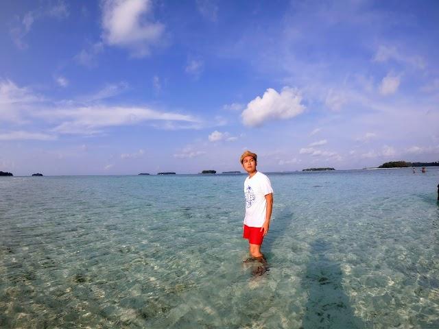Hari Laut Sedunia 2020 ~ Jelajahi dan Lestarikan Laut Indonesia