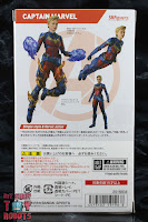 SH Figuarts Captain Marvel (Avengers Endgame) Box 03SH Figuarts Captain Marvel (Avengers Endgame) Box 03
