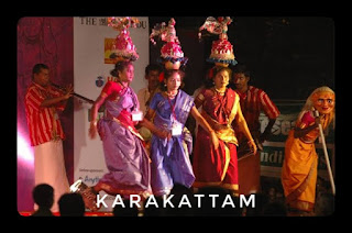 Karakattam in tamil