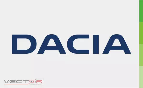 Automobile Dacia S.A. (2020) Logo - Download Vector File CDR (CorelDraw)