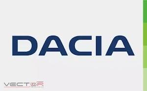 Automobile Dacia S.A. (2020) Logo (.CDR)