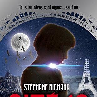 Cité 19, tome 2 : Zone blanche de Stéphane Michaka