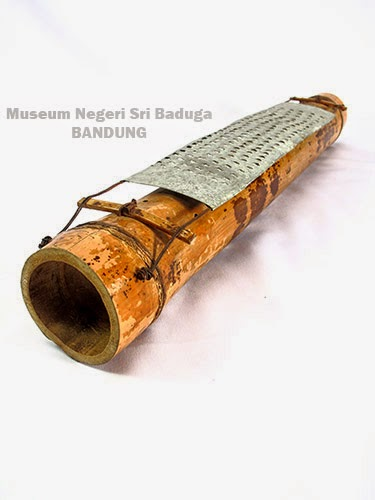Alat Musik Tradisional Nusa Tenggara Barat (NTB) - Special ...